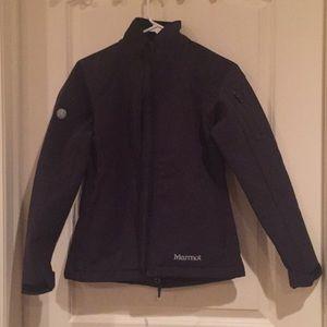 Brand new black coat